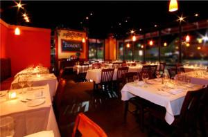 ciao bella restaurant, restaurants, phillippe builders