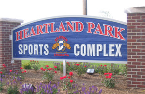 heartland park, st. john, in